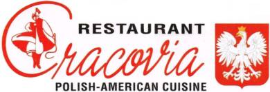 Cracovia Restaurant Polish-American Cuisine in New Britain, CT